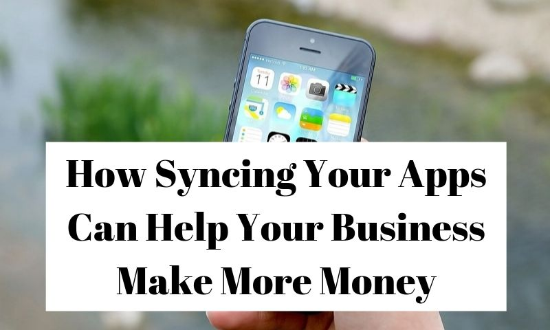 Syncing Your Apps